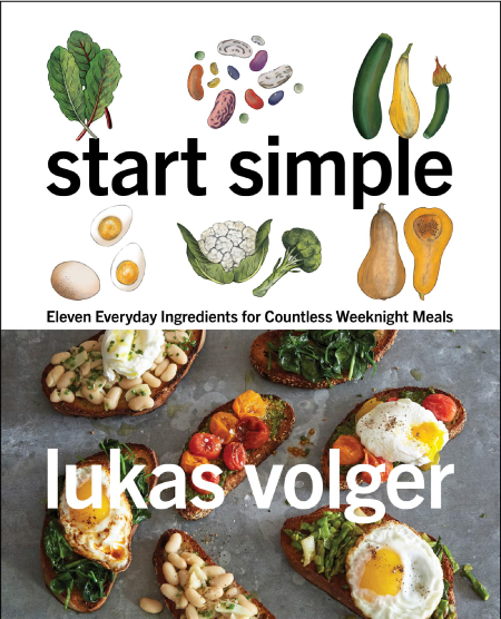 Start Simple Lukas Volger