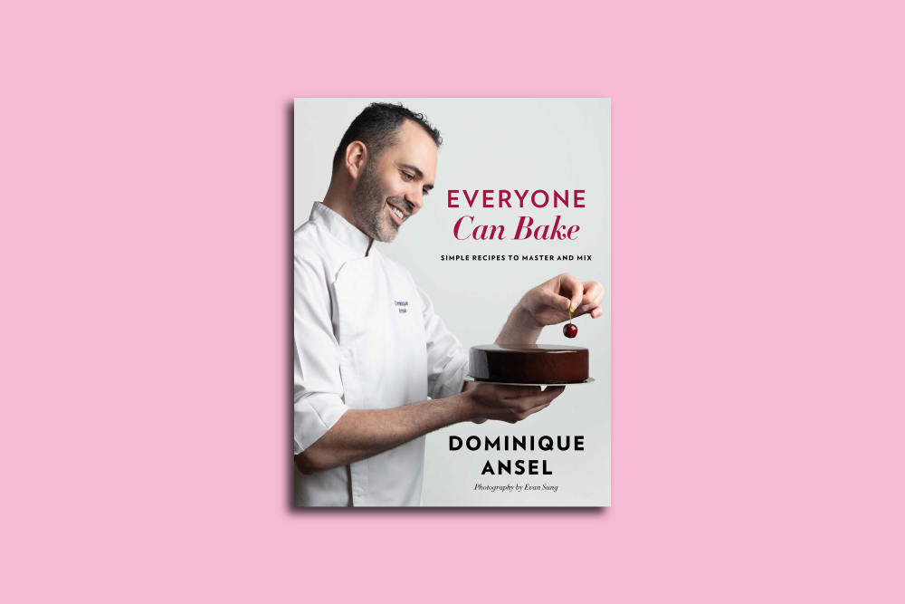 Everyone Can Bake Cookbook Review