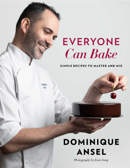 everyone can bake review