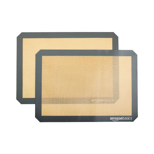 AmazonBasics Silicone Mat