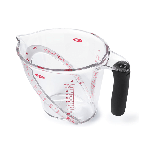 Oxo Angled Measuring Cup