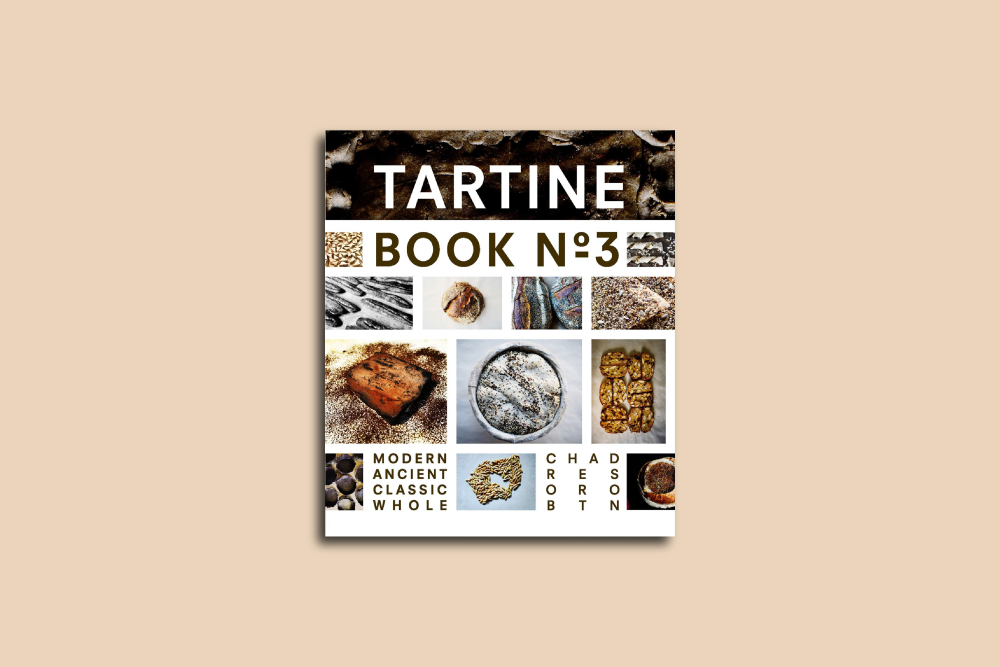 Tartine Book No 3 Review