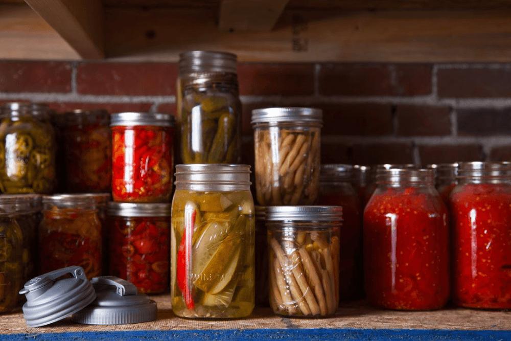 Ball Mason Jars: Our #1 Mason Jar Brand