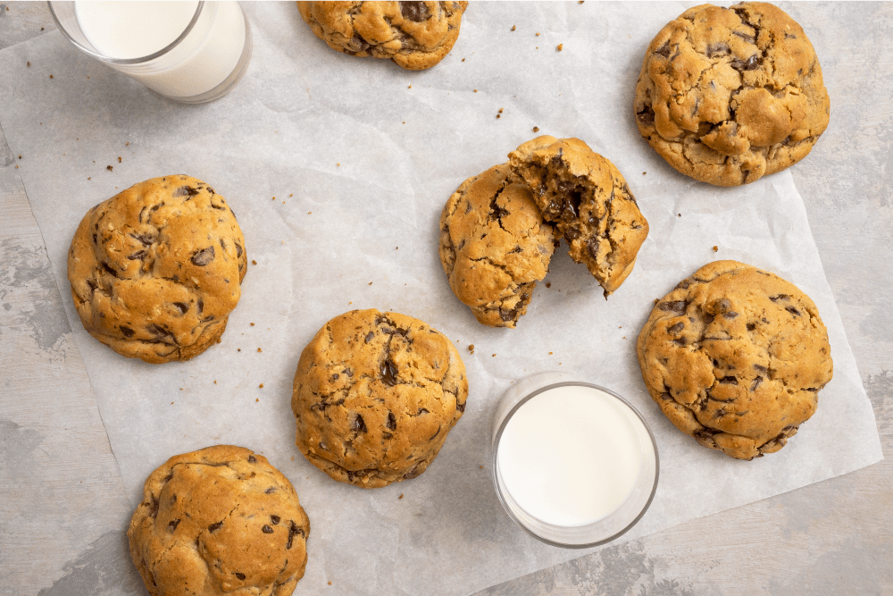 Levain Bakery Chocolate Chip Cookie Recipe