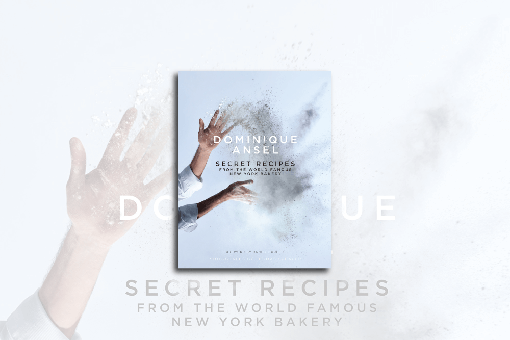 Dominique Ansel: Secret Recipes Review