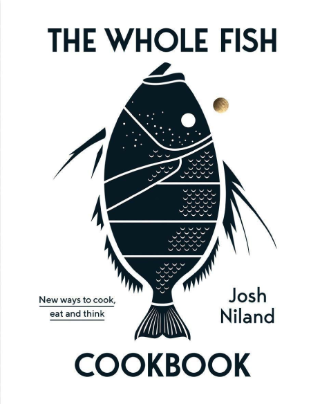 The Whole Fish Cookbook Review