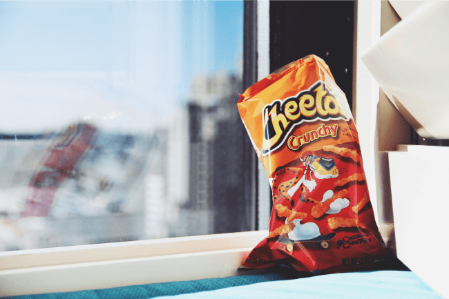 Best Movie Snacks: Our Top 10