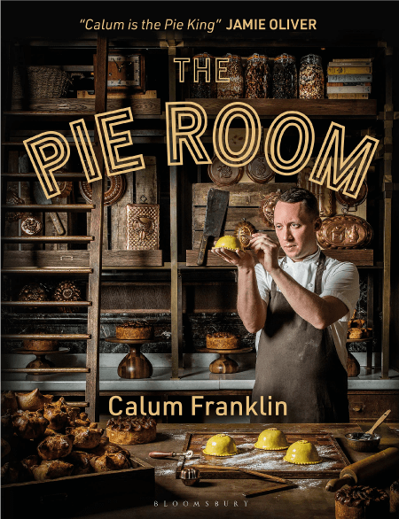 The Pie Room Cookbook
