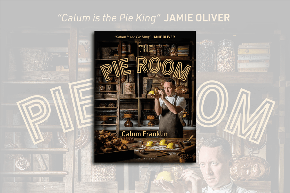 The Pie Room Cookbook Review