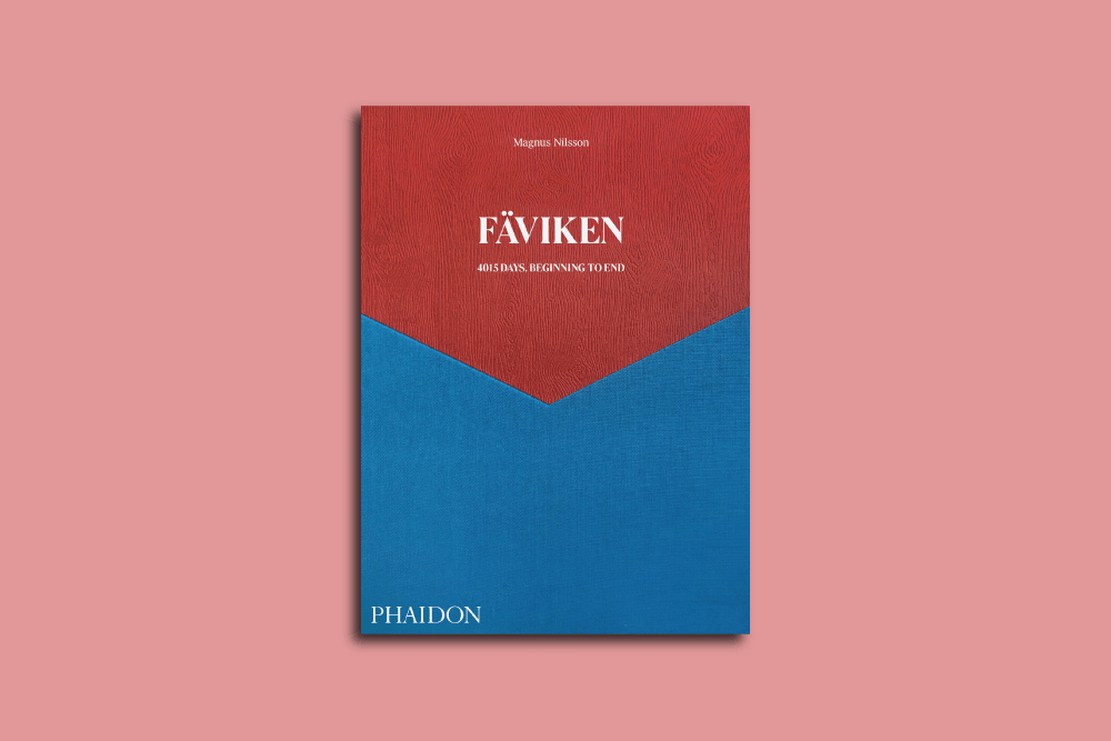 Fäviken Cookbook Review