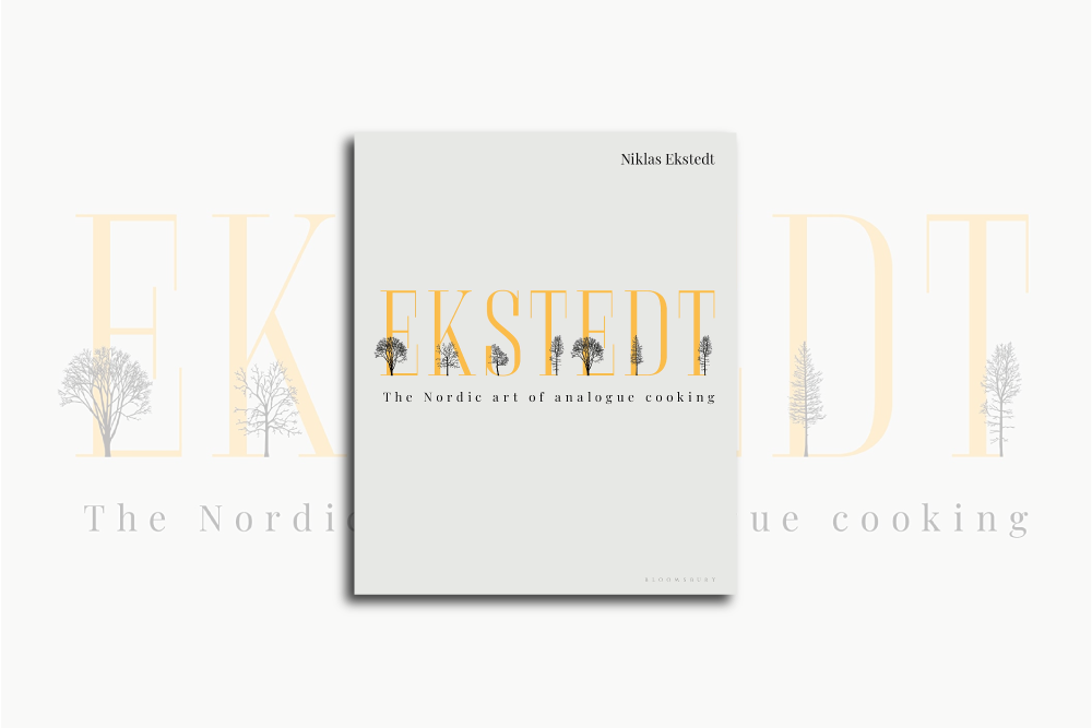 Ekstedt Cookbook Review