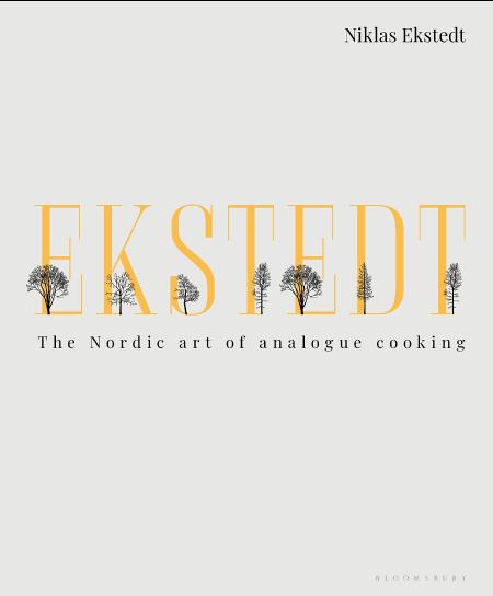 Ekstedt Cookbook Review