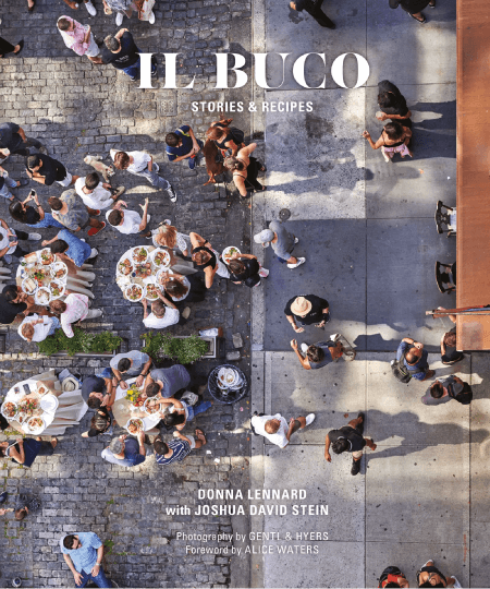 Il Buco Stories and Recipes