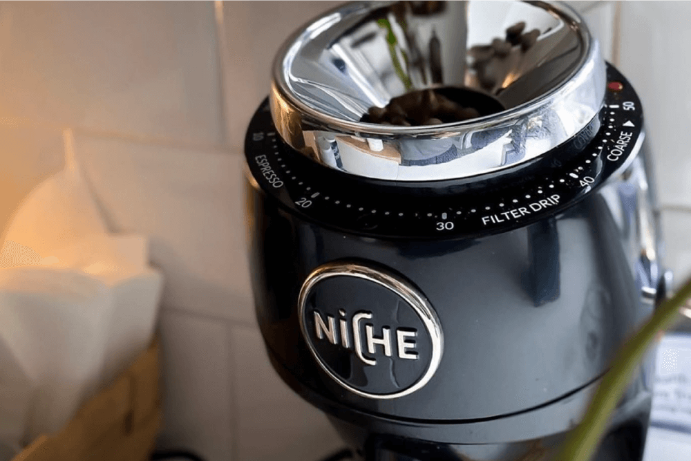 Niche Zero Grinder: One Year Review