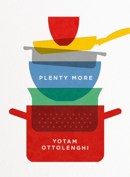 Essential Ottolenghi Review