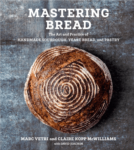 Mastering Bread Review