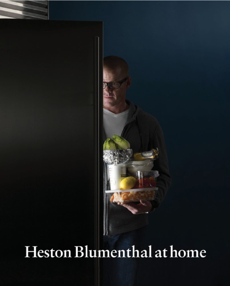 Heston Blumenthal at Home Review