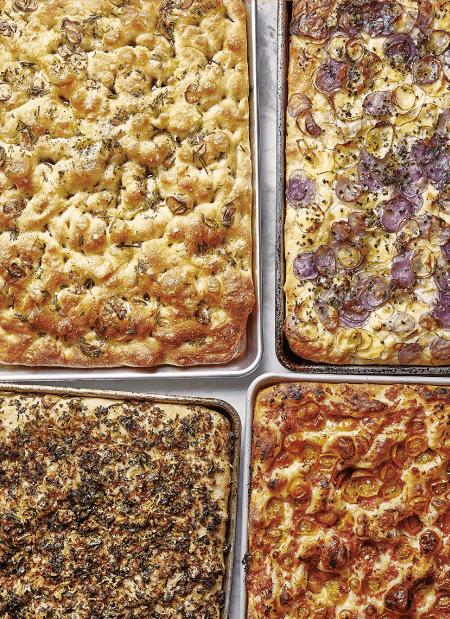 Dessert Person Cookbook Review