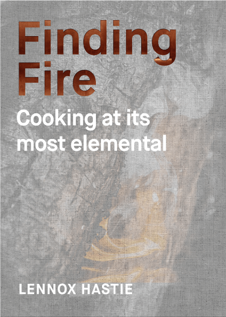Lennox Hastie Finding Fire Review