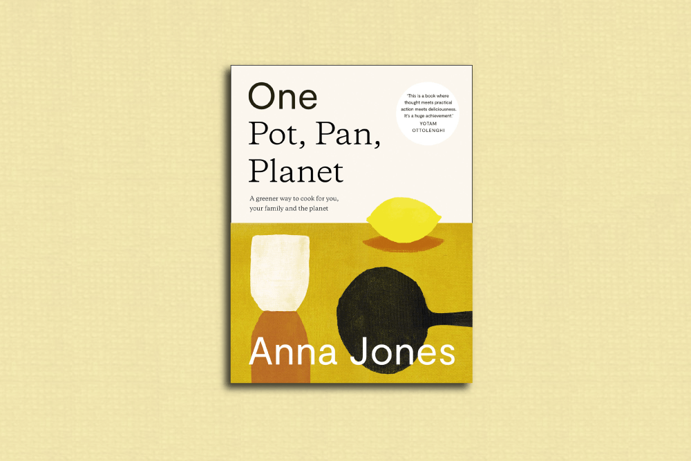 One Pot, Pan, Planet Cookbook Review
