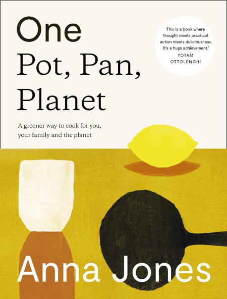 One Pot, Pan, Planet