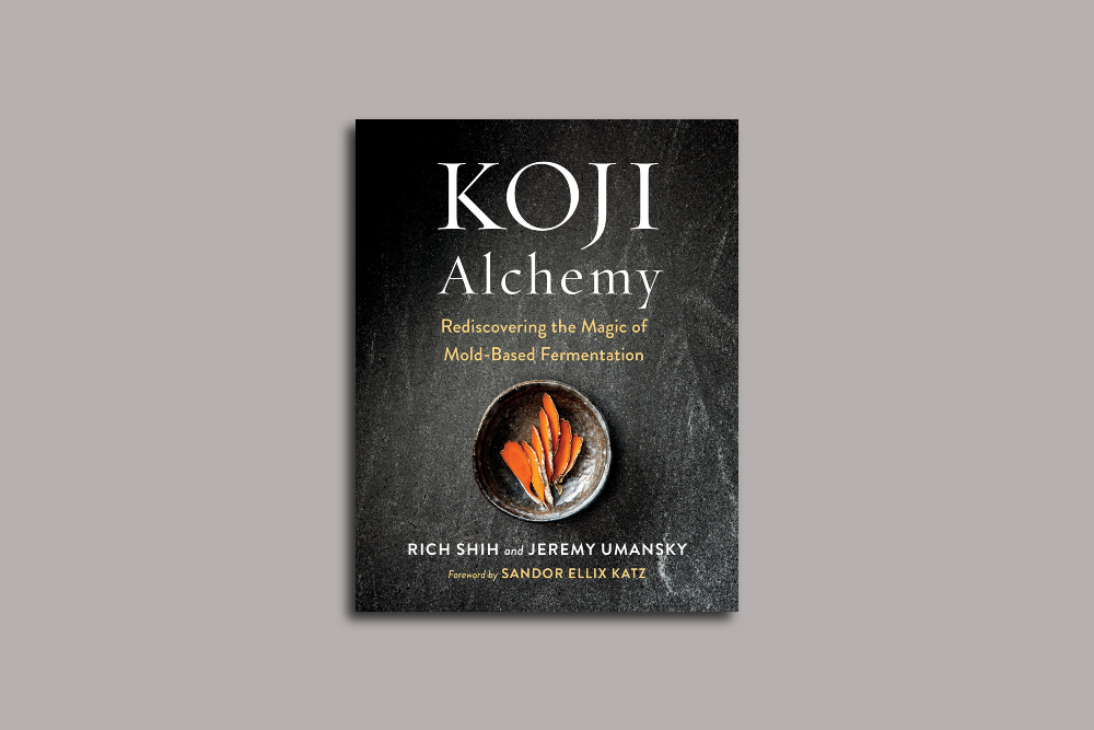Koji Alchemy Cookbook Review