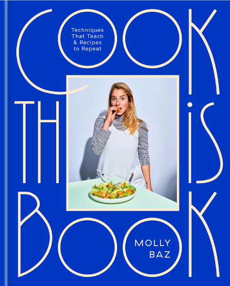 Cook This Book Review