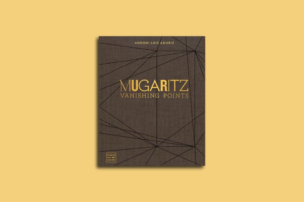 Mugaritz Vanishing Points