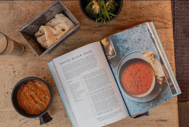 Dishoom Cookbook Review