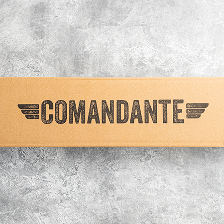 Comandante Coffee Grinder Review