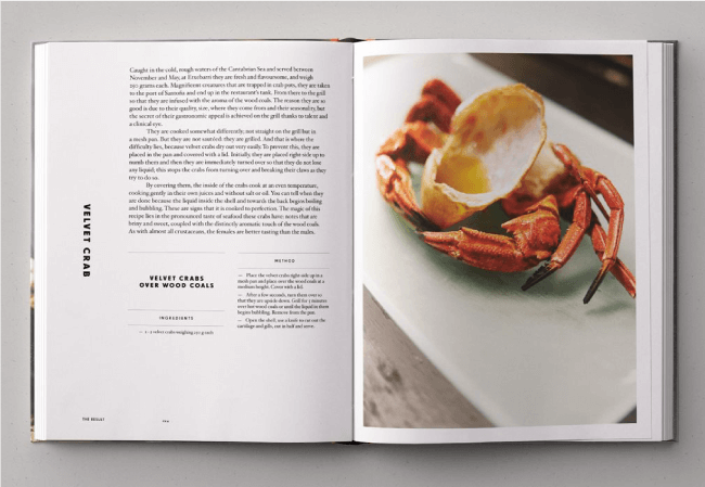 Etxebarri Cookbook