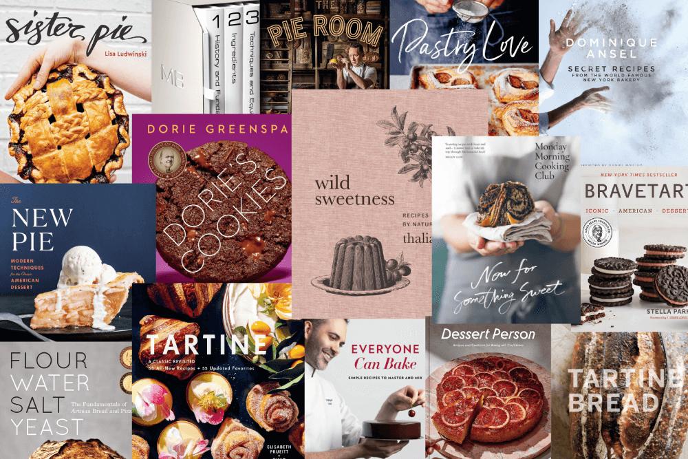 Best Bakery Cookbooks