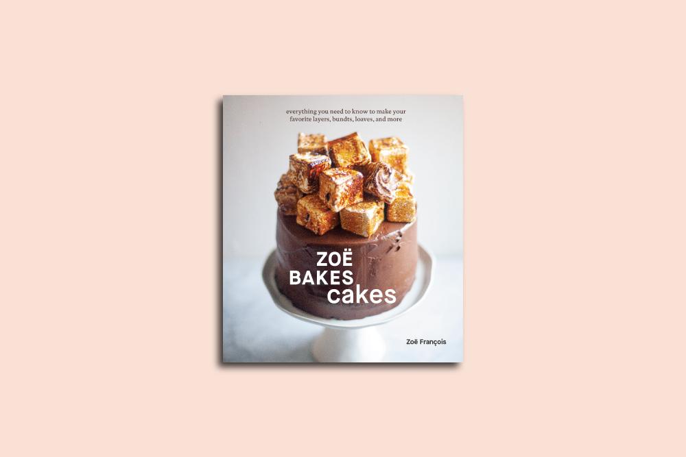 Zoë Bakes Cakes Cookbook Review