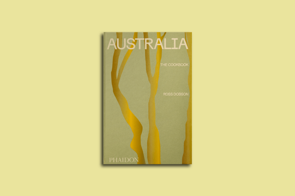 Australia: The Cookbook Review