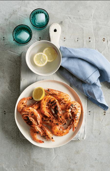 Australia The Cookbook Review