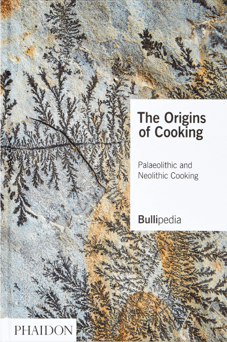 The Origins of Cooking
