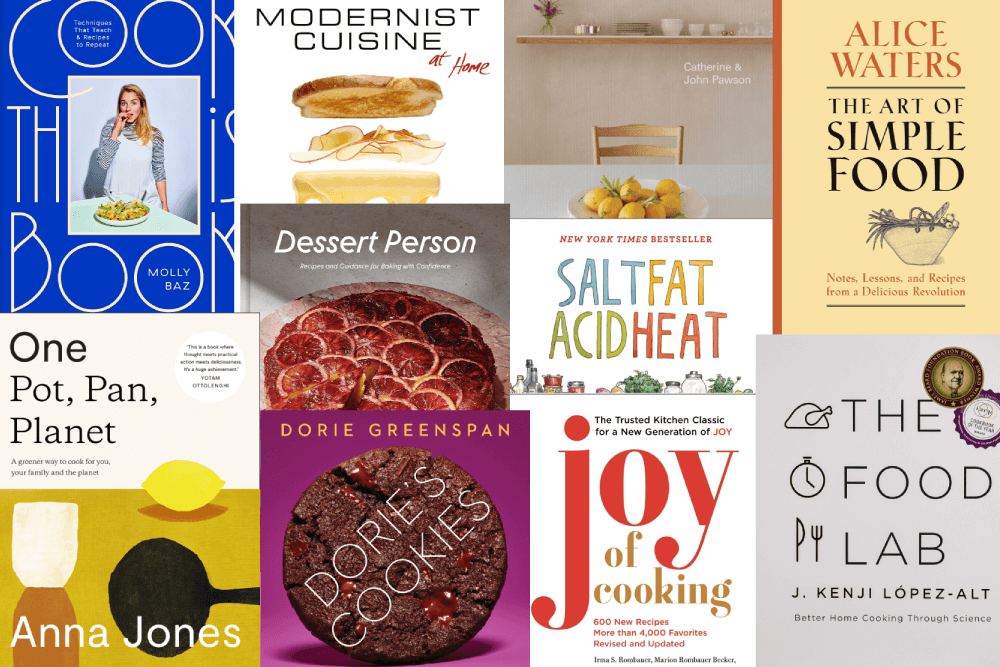 Best Home Cooking Cookbooks