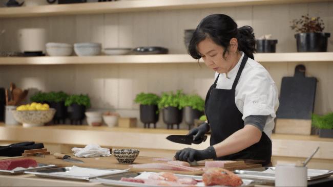 Niki Nakayama MasterClass Review