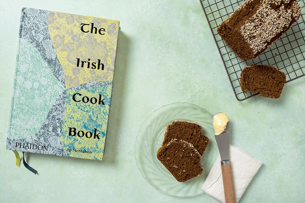 Irish Brown Bread Recipe