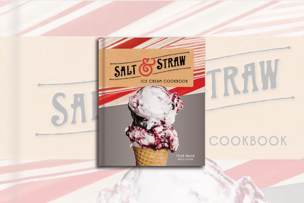 Salt and Straw Cookbook Review