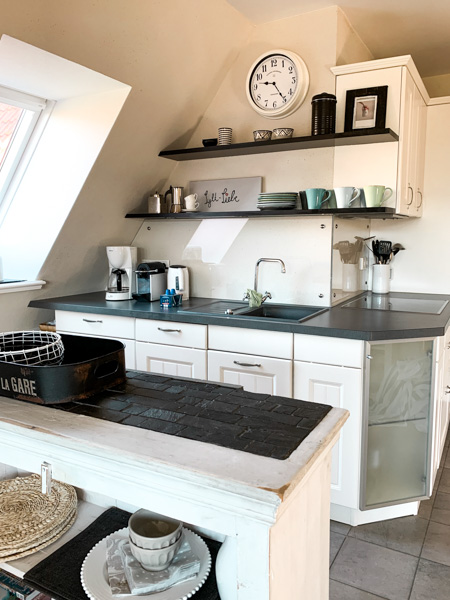 wohnung 2 küche image
