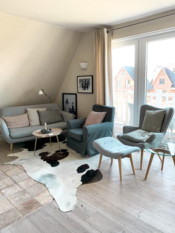 wohnung zwei wohnzimmer image