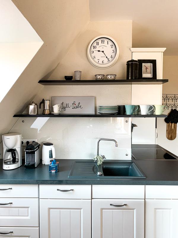 wohnung zwei küche image