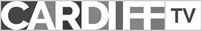 cardiff tv logo