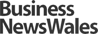 business news wales logo
