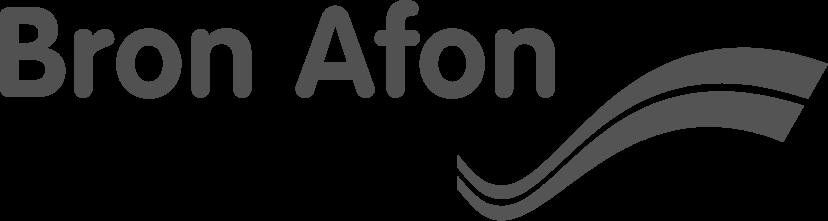 bron afon logo