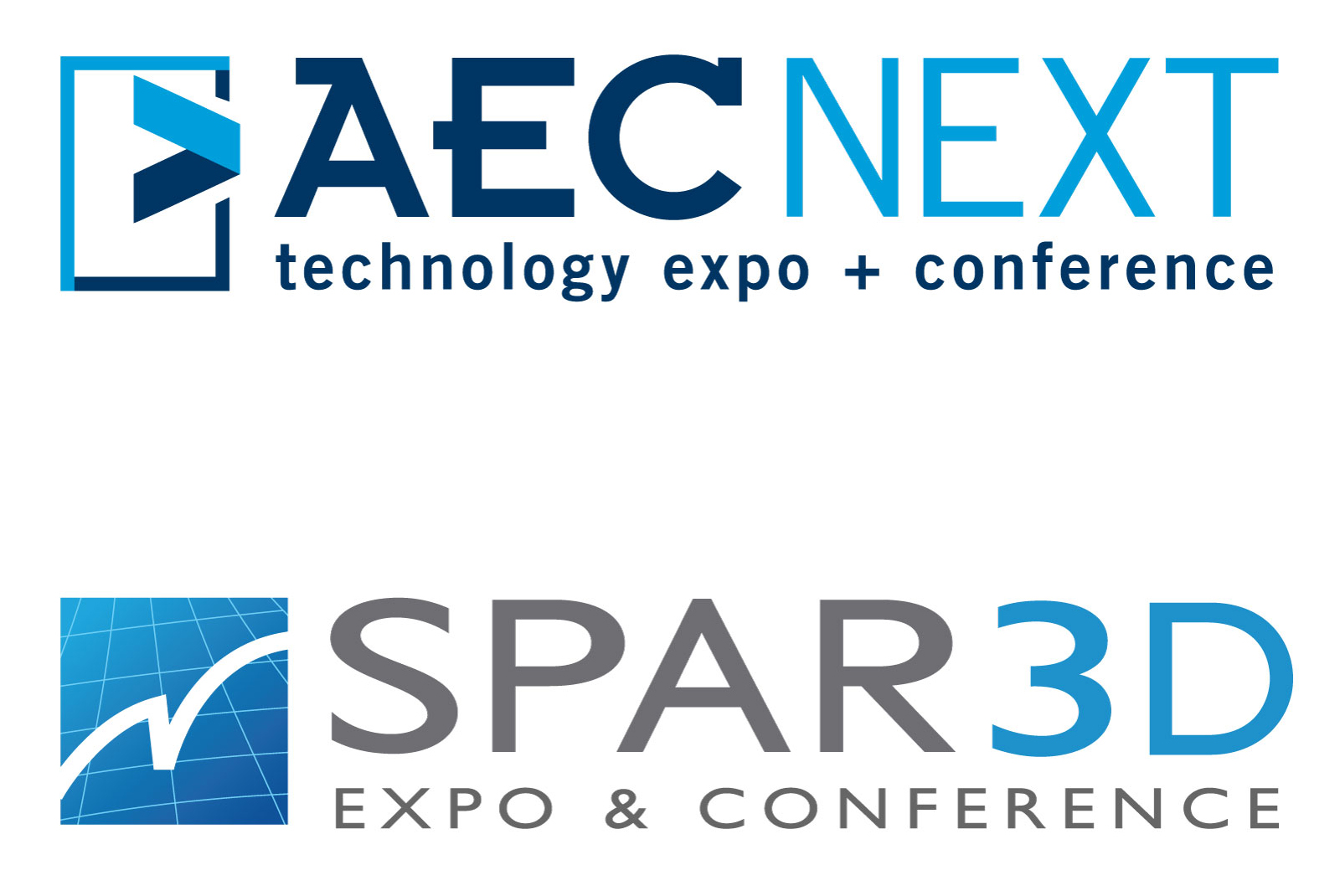 AEC Next/SPAR 3D logo
