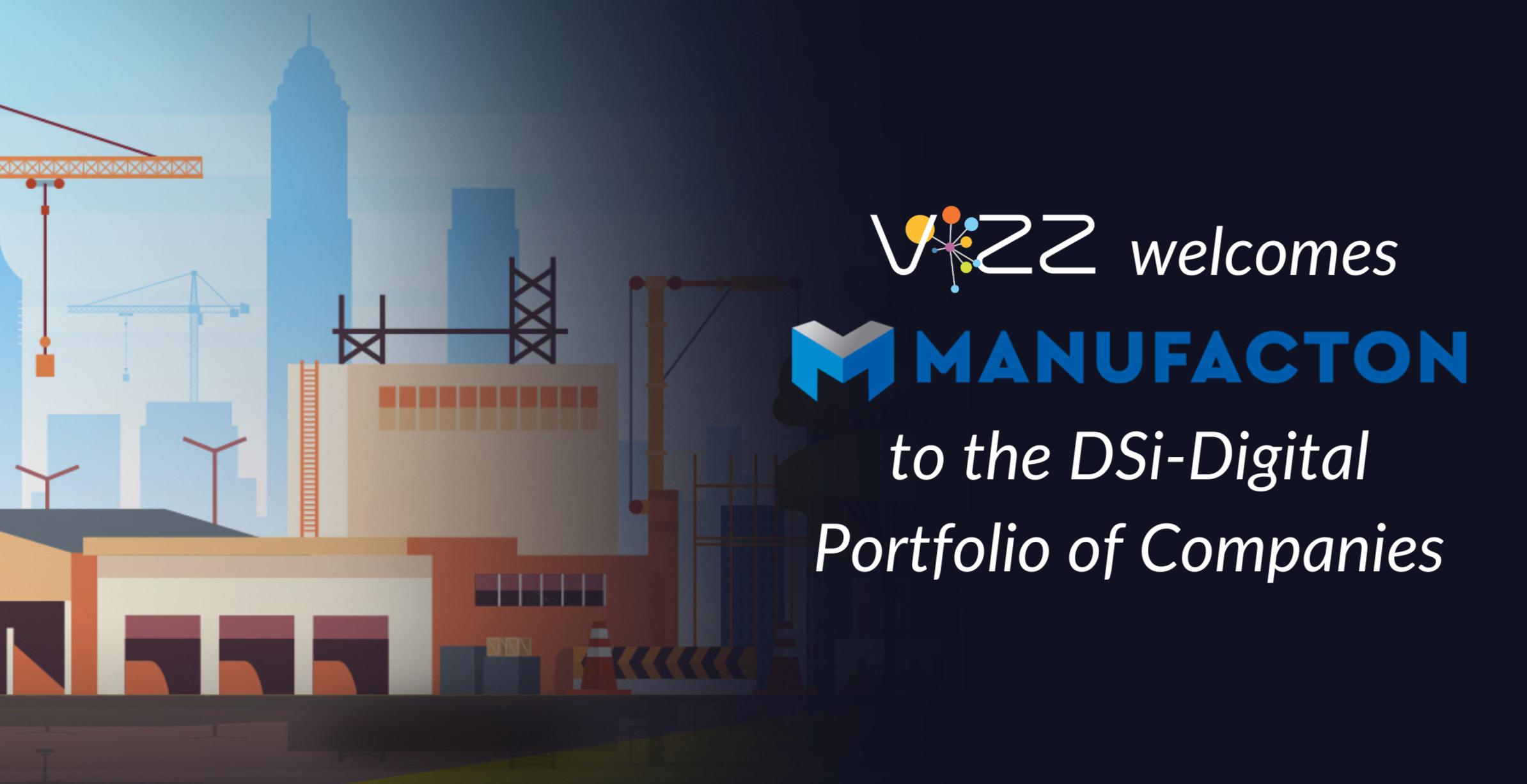ViZZ Joins Manufacton