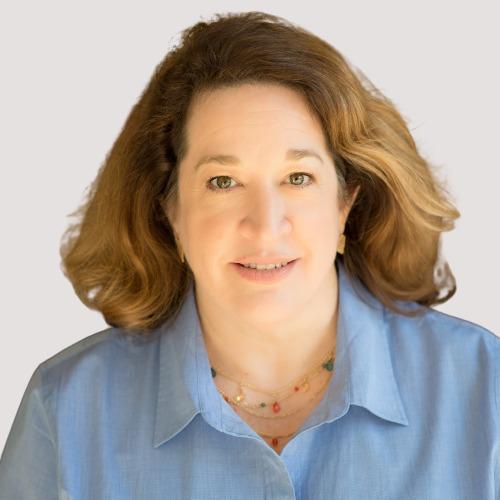 Alyssa Mcelrone - Mareting Director