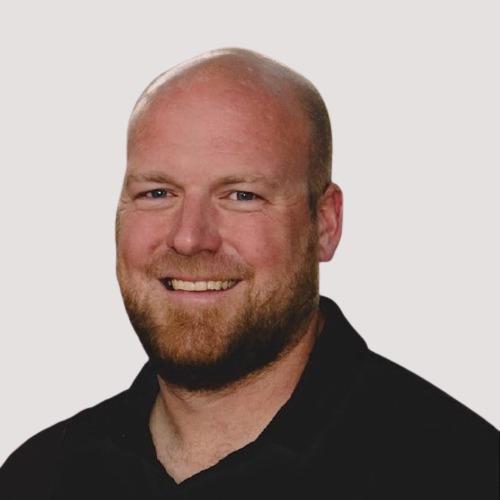 Jason Barber - VP Industry Solutions